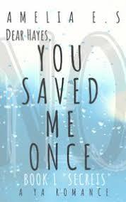 you saved me once ebook by amelia e s