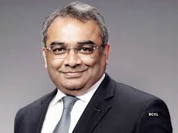 Nissan's here to stay and make India a hub for R&D and exports, says Ashwani  Gupta - The Economic Times
