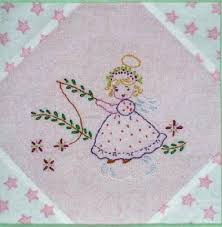 Baby Quilts To Embroider – boltonphoenixtheatre.com & Flannel Baby Quilt With Hand Embroidered Squares Baby Blanket Embroidery  Vintage Baby Quilt Embroidery Patterns Baby Adamdwight.com