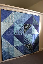 Big Block Quilt Patterns For Beginners Extraordinary Big Block Quilts Minneapolis Modern Quilt Guild