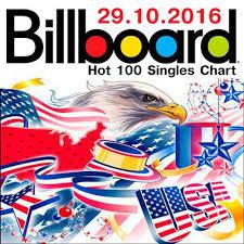 Us Single Charts 2016 Billboard Us Top 100 Single Charts 29 10 16 Cd1 Mp3