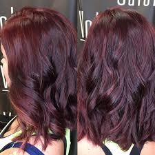 50 Stunning Dark Red Hair Color Ideas Bright Yet Elegant