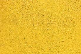 painted concrete wall yellow rough paint concrete wall surface painted cement structure painting concrete walls in