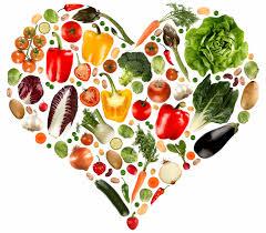 Beneficios De Los Alimentos Seg N Su Color Huellas Para La Humanidad