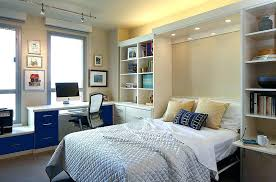 spare bedroom office. Guest Bedroom Office Ideas Home Spare Design