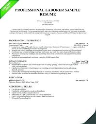 Resume Templates For Warehouse Worker Beauteous Sample Resume For Warehouse Position Letsdeliverco