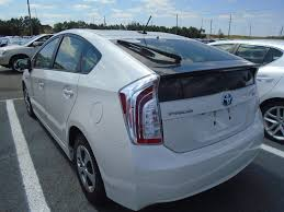 2015 Used Toyota Prius Buy Sirect from Pruis... at Ultimate ...