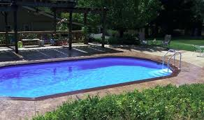gunite pool cost. 16 X32 Pool Full Recess Stamped 16x32 Gunite Cost