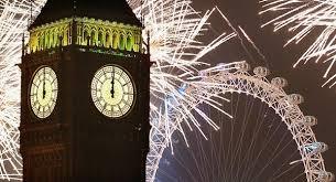 Праздники и традиции Праздники в Великобритании