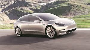 Why Tesla S New Model Electric Car Is A Vehicle Like No Other
