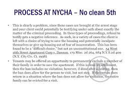 Collateral Consequences Stemming From Criminal Justice System