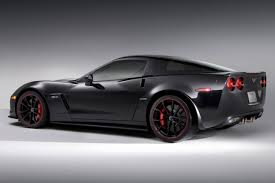 Used 2013 Chevrolet Corvette Z06 Pricing - For Sale | Edmunds