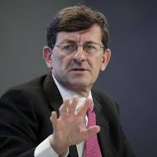 Vodafone CEO Vittorio Colao to Depart After a Decade - WSJ
