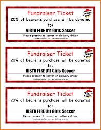 Printable Dinner Tickets Download Them Or Print