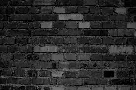 Glamorous Black Brick Wall Background Pictures Ideas