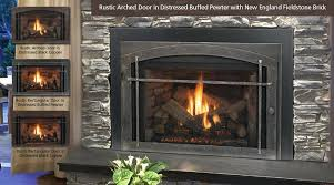 most realistic gas fireplace logs gas insert 1 victory direct vent insert vented gas fireplace most realistic