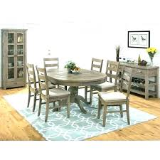 rug under kitchen table. Area Rug Under Dining Table Room  . Kitchen T
