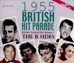 1955 British Hit Parade: Britain's Greatest Hits, Vol. 4 - The B Sides, Part 1 January-