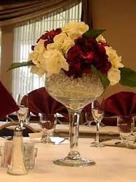 Big Wine Glasses for Centerpieces | large wine glasses for centerpieces