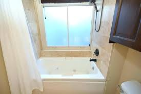 jacuzzi shower combo bath whirlpool tub shower combo combination corner jetted tub shower combo