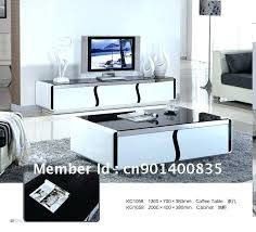 tv stand coffee table coffee table and stand set stylish coffee table stand stand and coffee