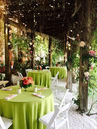 wedding at the naples botanical gardens