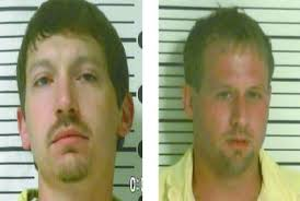 High-speed chase culminates in two arrests | News | newportplaintalk.com