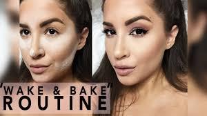 baking technique for perfect makeup under eye highlight concealer missjessicaharlow you