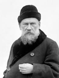 the effect of realism on leo tolstoy shown in the death of ivan leo tolstoy s son ilya leovich tolstoy undated