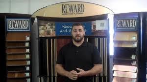 reward hardwood flooring review