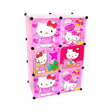 hello kitty bedroom furniture. hello kitty magic cabinet extra large diy wardrobes 6 cubes bedroom furniture