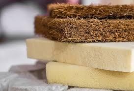 coir mattress vs foam mattress which