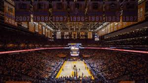 Thompson Boling Arena All Events