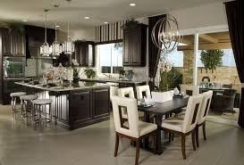 modern great room with recessed lighting pendant light in san pertaining to popular house recessed light chandelier decor
