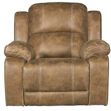 badlands saddle brown rocker recliner charlotte rc willey furniture