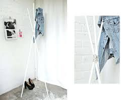 Diy Free Standing Coat Rack Standing Coat Rack Diy Diy Free Standing Coat Rack Pinterest 57
