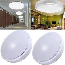 15w pir motion sensor 30 led ceiling light automatic light switch ac 220v