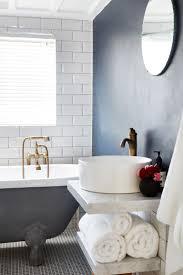 Dark Color Bathroom Designs 16 Bathroom Paint Ideas For 2019 Real Homes
