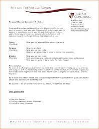 Resume Statement Of Purpose 100 Format Statement Of Purpose