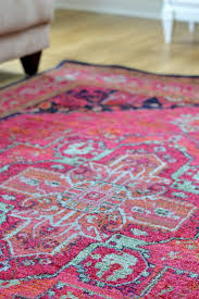 stunning ideas pink rugs for bedroom delightful design best about