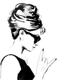 Aliexpress carries many hairdresser salon black related products, including hair salon transparent , hairdresser's salon , animals hairdressing salon , hair salon art barber shop , character hair salon , bottle hair salon professional , hairdressing salon portable , easy hair salon. Amazon Com B W Audrey Rocks Audrey Hepburn Contemporary Art For Salon Nail Beauty Hair Salon Decor 8x10 Fba Handmade