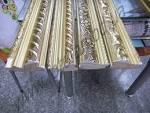 Изготовление деревянных багетов своими руками 14