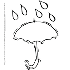 Free Preschool Coloring Pages Spring For Kindergarten Printable