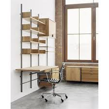 modular furniture system. wall unit from atlas industries modular furniture system l