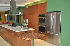 Bamboo Cabinets Kitchen Crystal Cabinets Sacramento Kitchen Design Blog