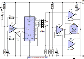 stepper motor driver circuit diagram stepper image circuit diagram of stepper motor the wiring diagram on stepper motor driver circuit diagram