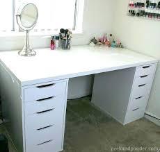 ikea office desk ideas. Perfect Ideas Ikea Office Desks Desk Ideas Best On Study Bureau Decor Of  White   Throughout Ikea Office Desk Ideas