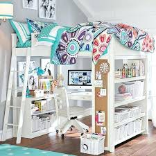 kid loft bed with desk best loft beds with desk designs twin bunk bed with desk