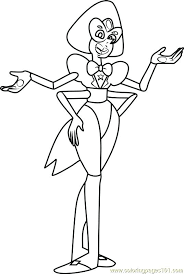 Steven Universe Coloring Pages And Universe Coloring Pages 77 Steven