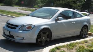 file chevrolet cobalt ss sc jpg wikimedia commons 2004 cobalt 240 at 2004 Cobalt
